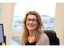 Maria Nordlund, medlemsutvecklare, HSB Malmö