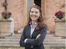Tina Dernelid, Hotelldirektör Högberga Gård