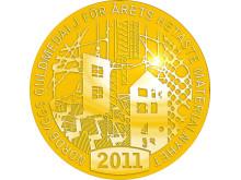 Materialmedaljen