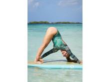 Rachel Brathen på Aruba