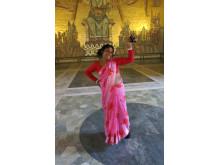 Rita Mahato från Nepal - 2014-års Per Anger-pristagare (Bild 5)