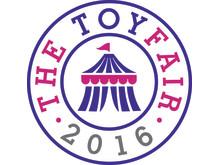 Toy Fair 2016 logo