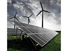 Förnybar elproduktion