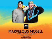 Marvelous Mosell & Tue Track