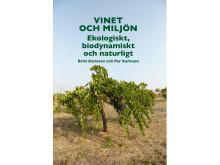 Omslag: Vinet och miljön