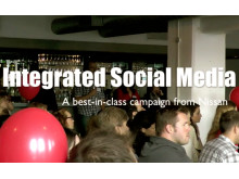 Integrating Social Media event during Social Media Week