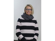 Karin Grahn, rådgivare SPSM