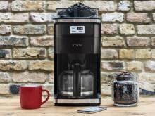 Smarter Coffee WiFi Kaffemaskine