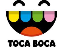 Toca Boca logo