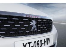 Nya Peugeot 308