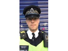 PC Stuart Outten 3