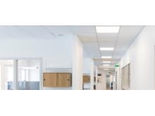 Allmänbelysning LED Moln G2