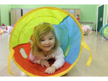 Possilpark Parent and Toddlers Group