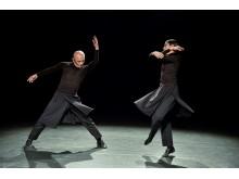 Saburo Teshigawara: Lost in dance_PRESS