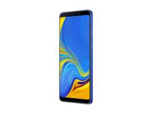 Samsung Galaxy A9 Lemonade Blue