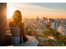 Buenos Aires – En hel vecka av kärlek i Argentina