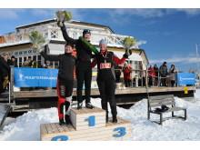 Vikingarännet Damer vinnare 2011