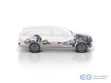 Drivlina E300 de