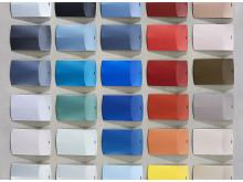 BASF Color Report 2016