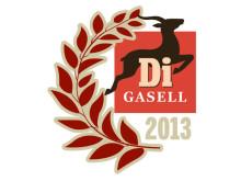 DI Gasell 2013