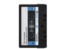 Walkman NW-ZX507