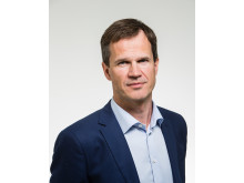 Christer Mjåset - visepresident og leder i Yngre legers forening