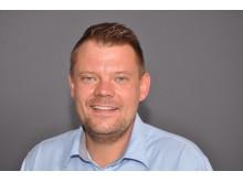 Jakob Klarskov, ny Scania servicesælger