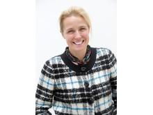 Susanne Rudenstam, chef för Sveriges Träbyggnadskansli.