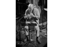 Kenny Werner Quartet, Oslo Jazzfestival