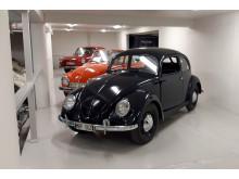 Stannar i landet - Sveriges äldsta Bubbla på plats hos Toveks Bil.