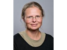 Birgitta Rydhagen (MP)