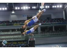 EM i trampolin 2018