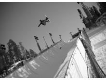 XGames i Oslo Vinterpark