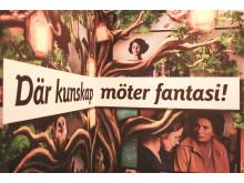 Swedish Films monter