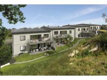 Bostadsrätter i Andalen Torslanda - Egnahemsbolaget