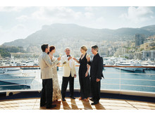 Lyxigare all-inclusvie upplevelse ombord  Silversea Cruises
