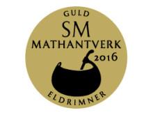 Guldmedalj 2016