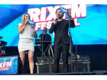 RIX FM Festival Linköping