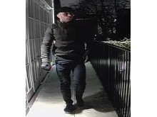 Op Redwulf - Man police wish to identify