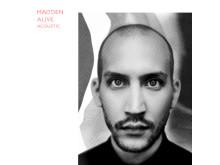 Madden Alive Akustisk Cover Art