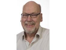 Tomas Östling, ordförande Hyresgästföreningen i Västerås
