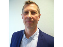 Christer Tronje, Head of Construction Management