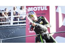 09_2017_MotoGP_Rd18_Spain-ヨハン・ザルコ選手