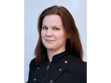 Karin Gjörtler, chef affärsstöd