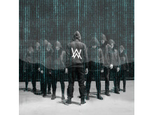 "Alan Walker ""Alone"" - Artwork"