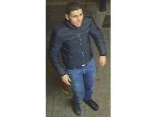 Suspect 2 (Harlesden assault)
