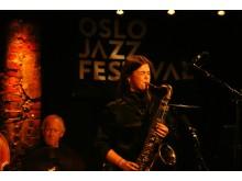 Trøen/Arnesen Kvartett, Oslo Jazzfestival 2019