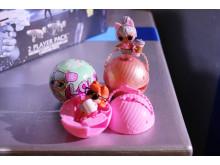 DreamToys Top 12 Toys - L.O.L Surprise Series 2