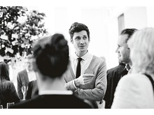 Magnus Ydmark, chef för planeringsenheten, Helsingborgs stad