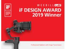 Zhiyun IFDesign 2019